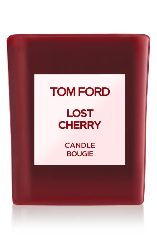 Tom Ford Lost Cherry Scented Candle 200g