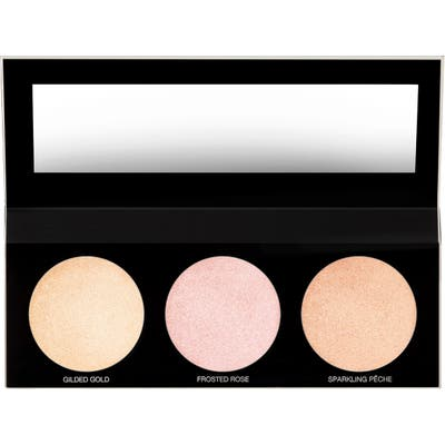 Lancome Dual Finish Hd Powder Highlighter Palette - No Color