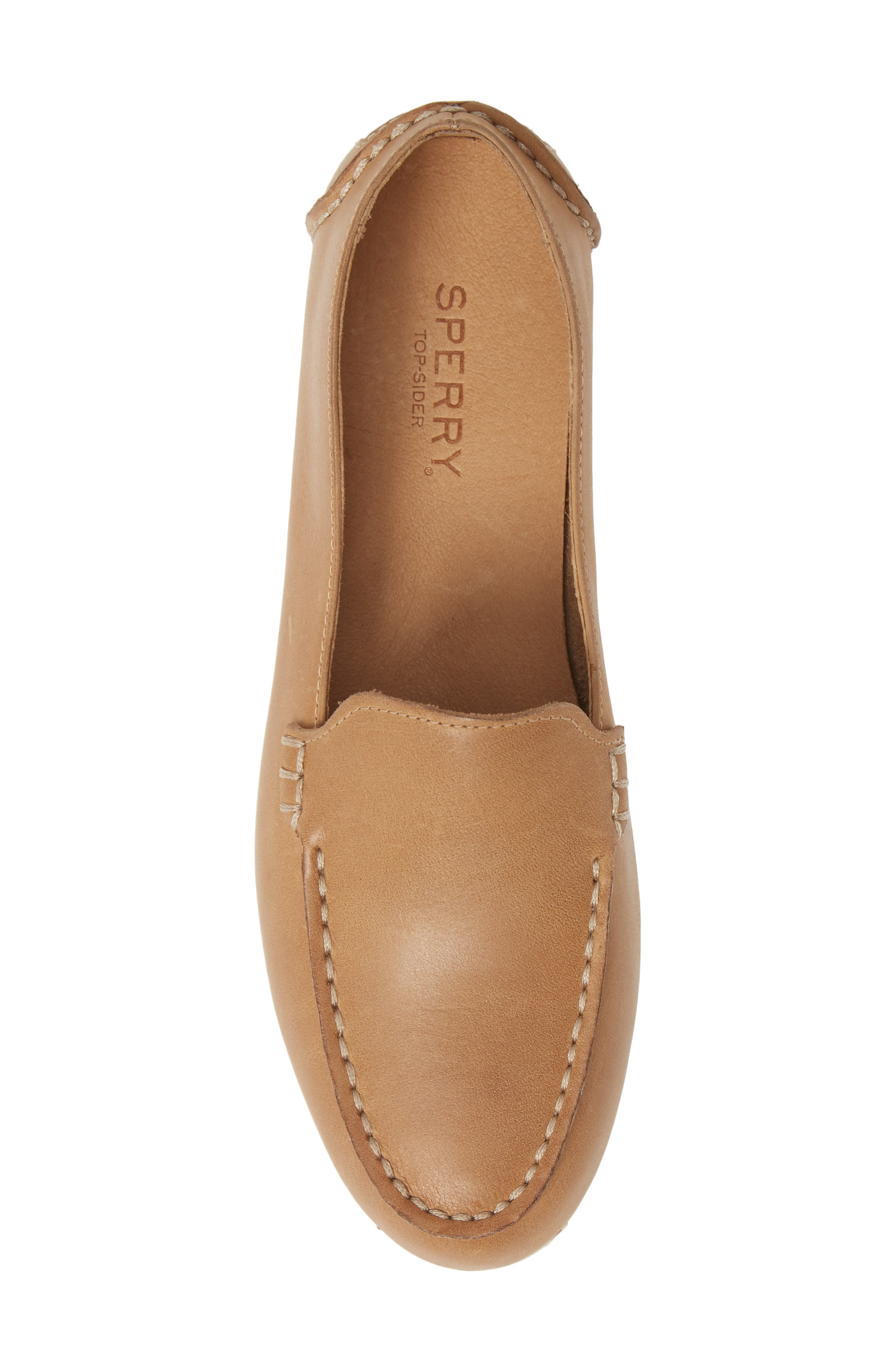 ,                             Top Sider Bay View Loafer,                             Alternate thumbnail 11, color,                             200