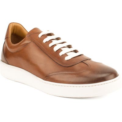 Gordon Rush Tristan Sneaker, Brown