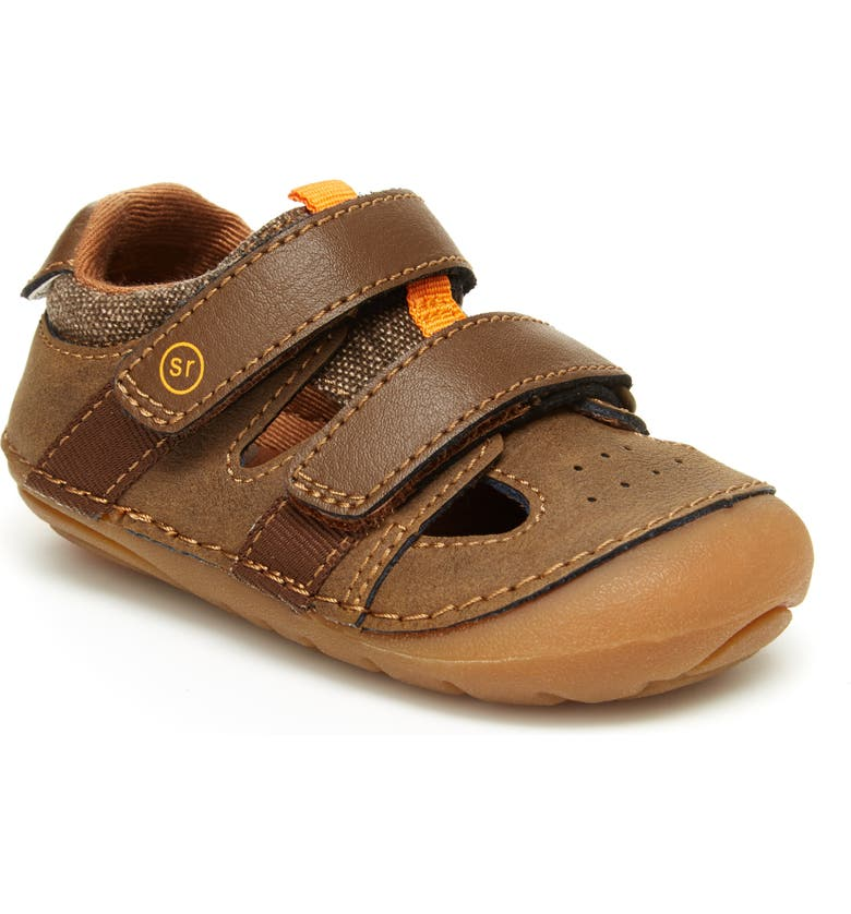 STRIDE RITE Soft Motion<sup>™</sup> Elijah Sandal, Main, color, 200