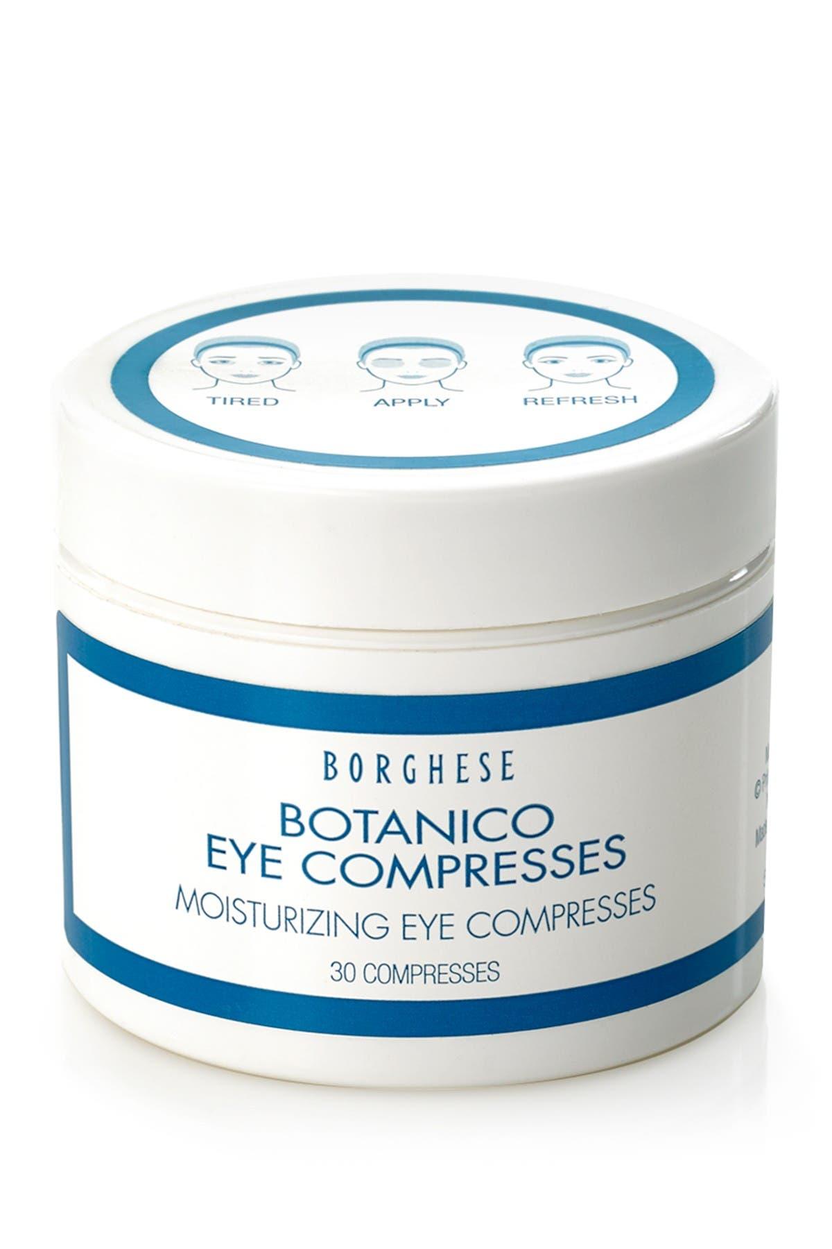 Image of Borghese Botanico Eye Compresses - 30 count