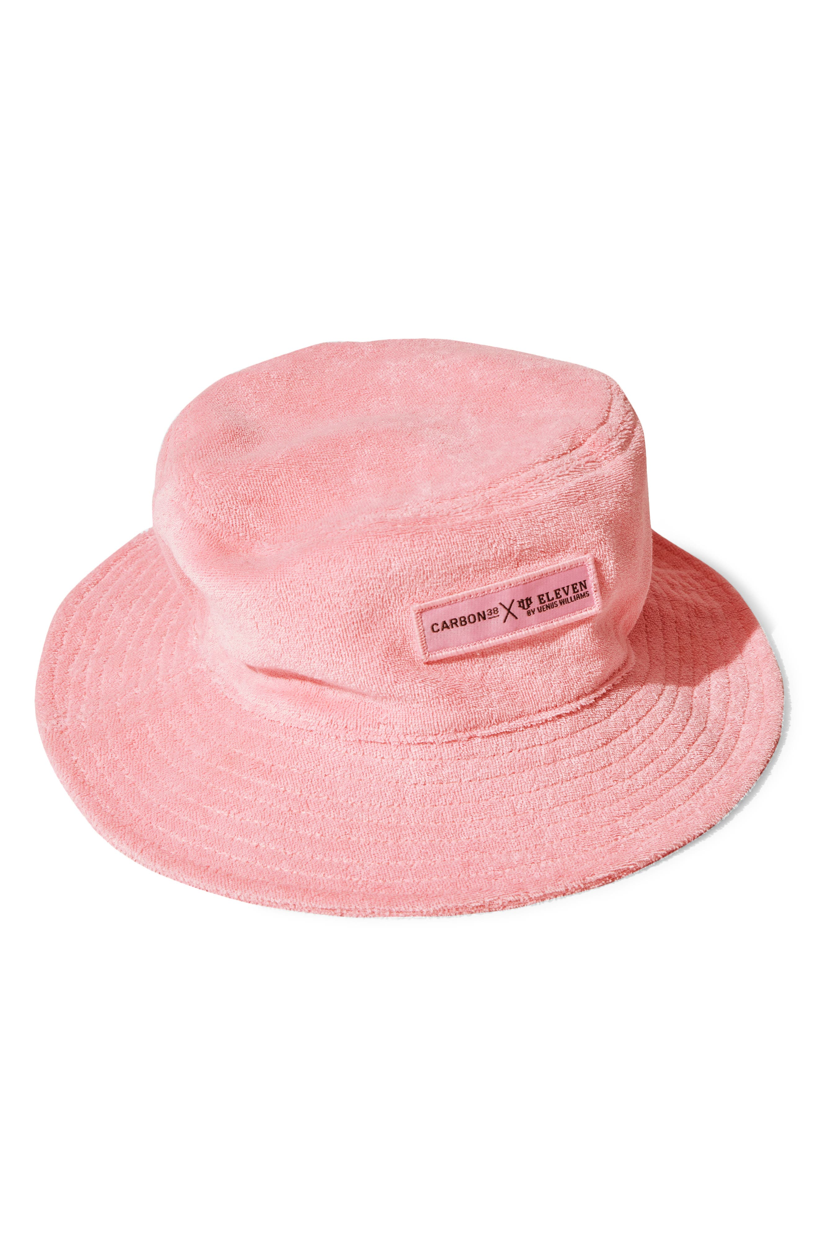 X Carbon38 Bucket Hat