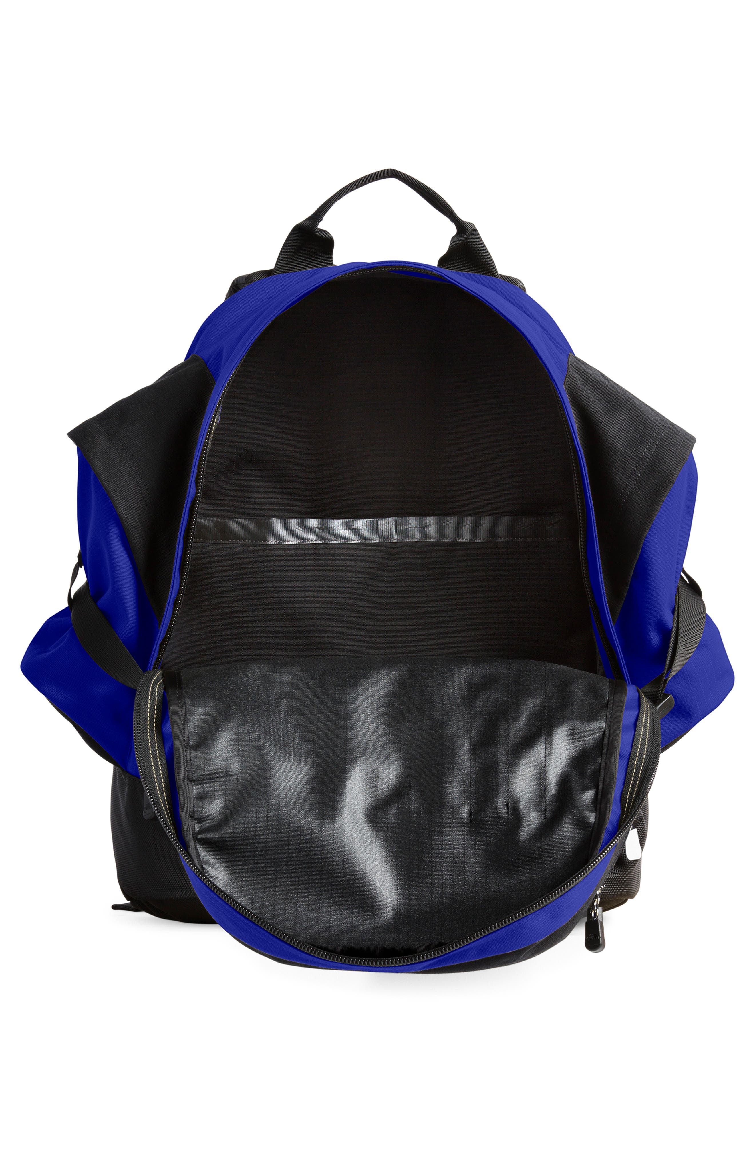 ,                             Wasatch Reissue Backpack,                             Alternate thumbnail 3, color,                             AZTEC BLUE