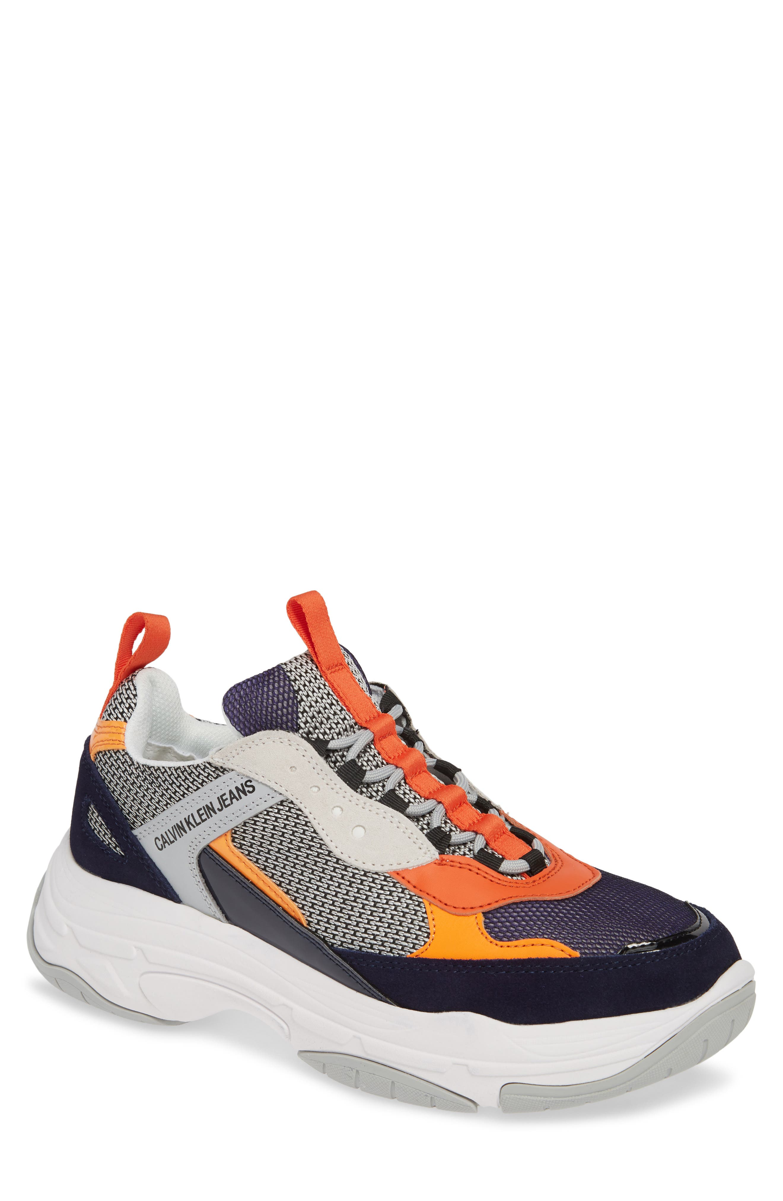 Calvin Klein Jeans Marvin Sneaker (Men
