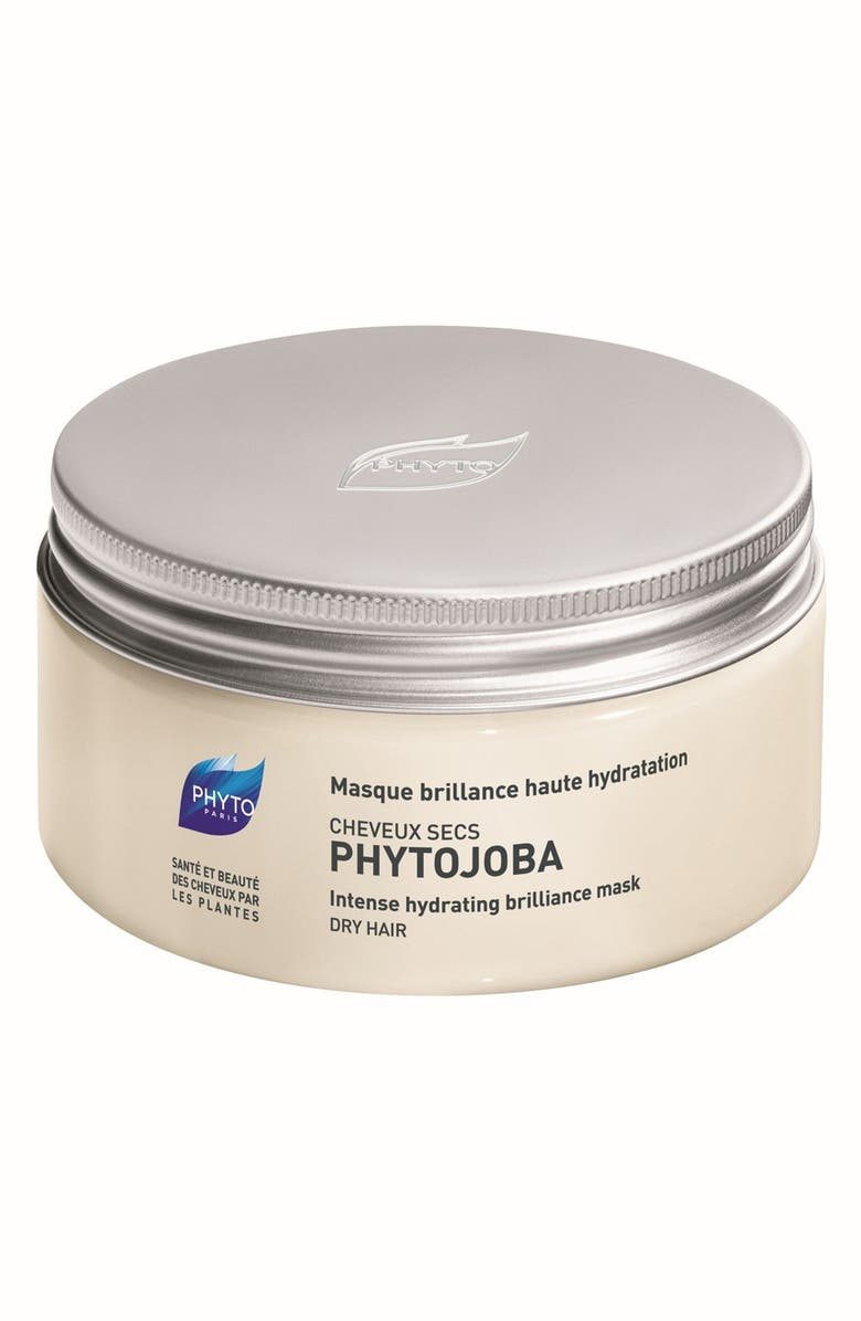 PHYTO Phytojoba Intense Hydrating Brilliance Mask, Main, color, NO COLOR