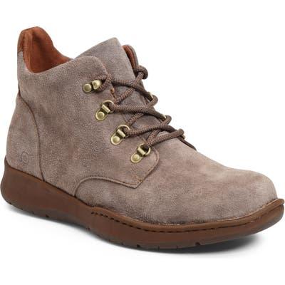 B?rn Evros Waterproof Boot, Brown