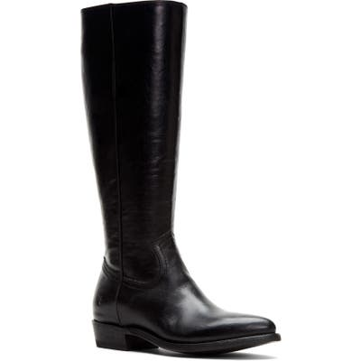Frye Billy Knee High Boot, Black
