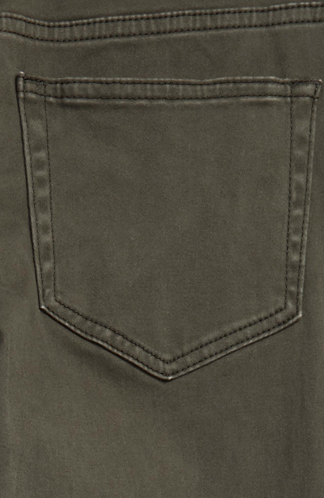 ,                             Five-Pocket Pants,                             Alternate thumbnail 6, color,                             301