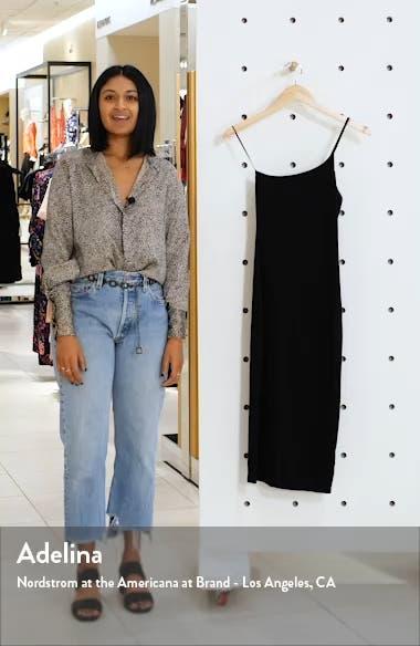 Nova One-Shoulder Body-Con Dress, sales video thumbnail