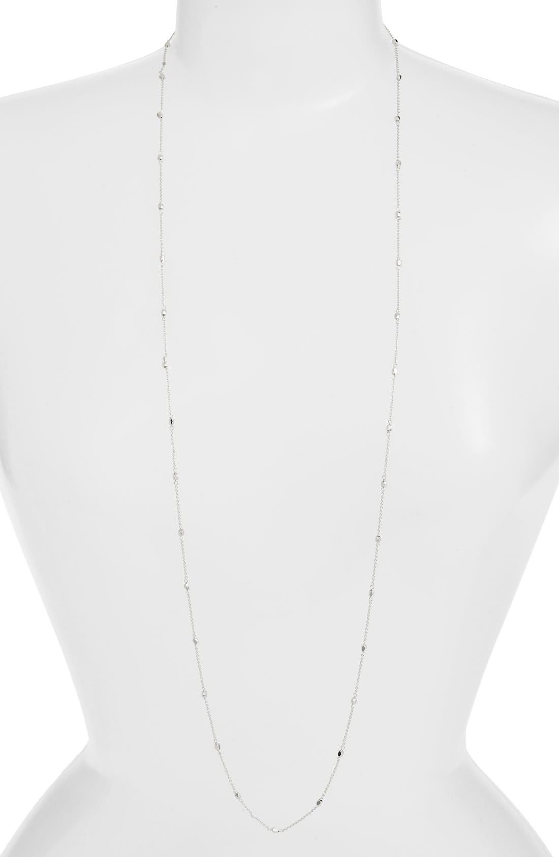 'Thea' Wrap Stand Necklace, Main, color, 040