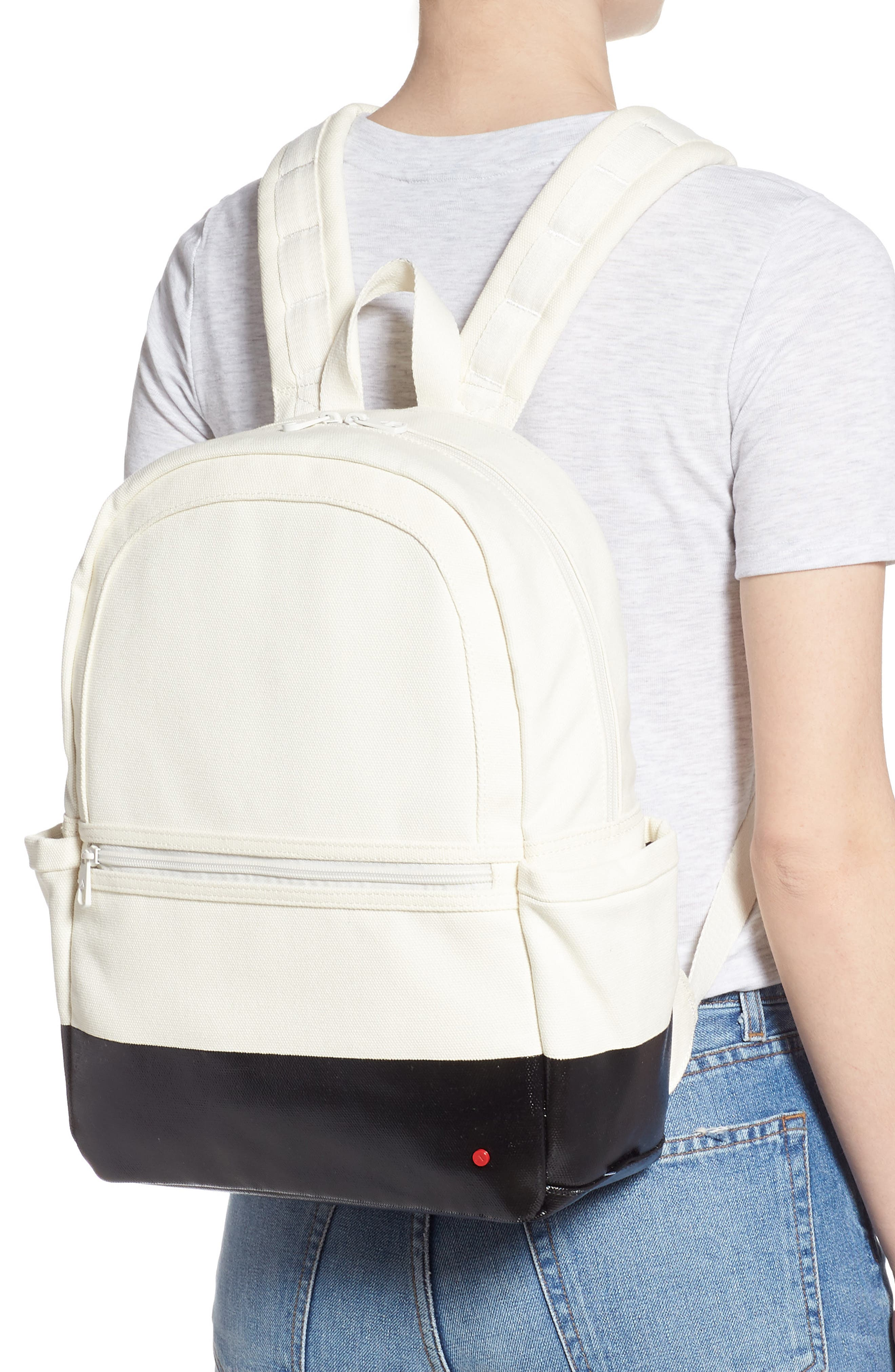 ,                             Bedford Kane Color Dipped Canvas Backpack,                             Alternate thumbnail 2, color,                             250