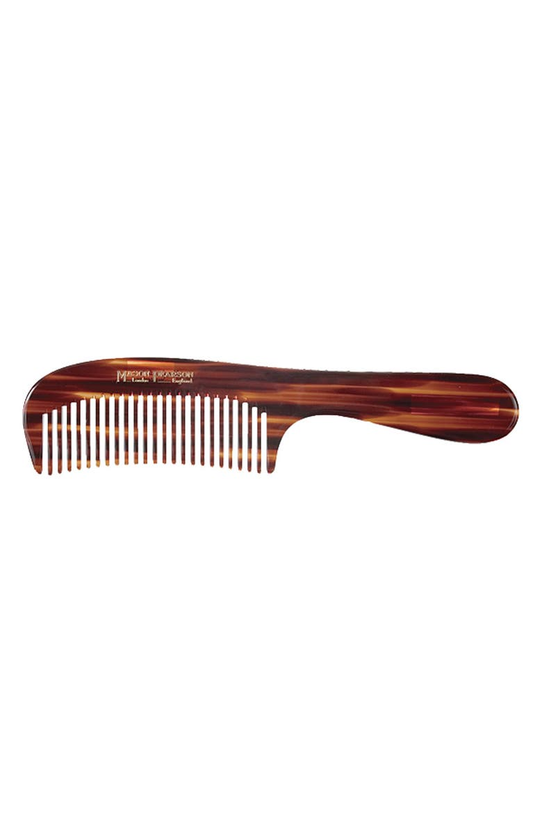 MASON PEARSON Detangling Comb, Main, color, NO COLOR