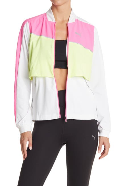 Image of PUMA Run Ultra Jacket