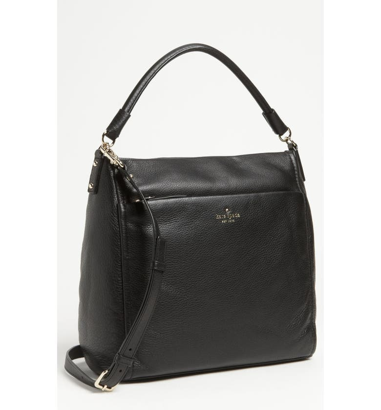 KATE SPADE NEW YORK 'cobble hill - curtis' hobo, Main, color, 001