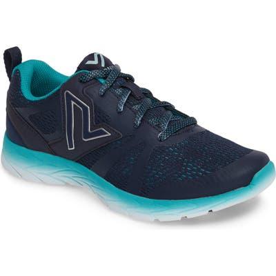 Vionic Brisk Miles Sneaker, Blue