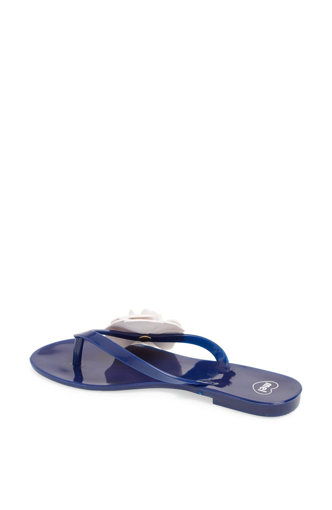 ,                             'Honey III' Flip Flop,                             Alternate thumbnail 7, color,                             401