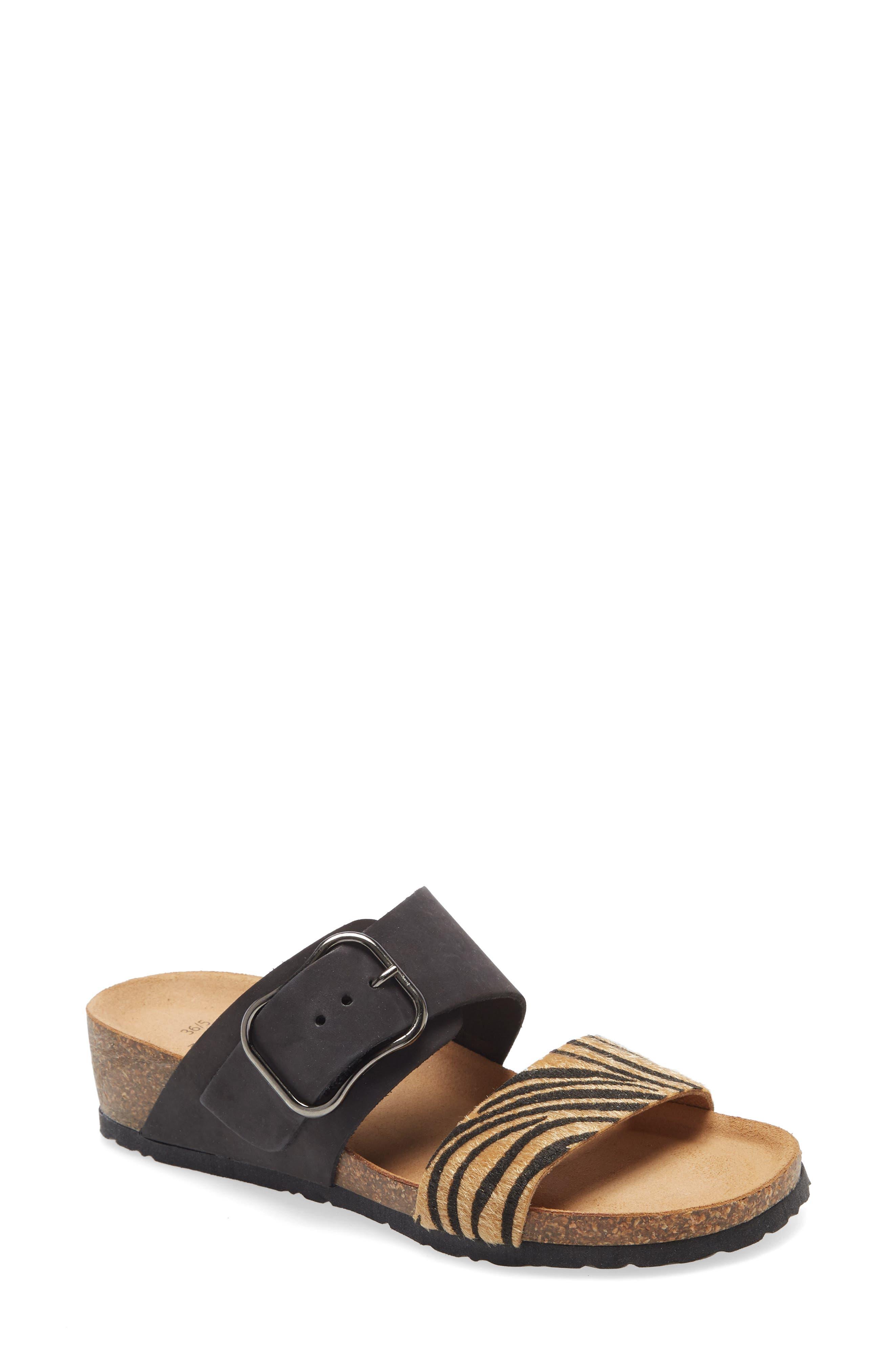 Lapo Slide Sandal