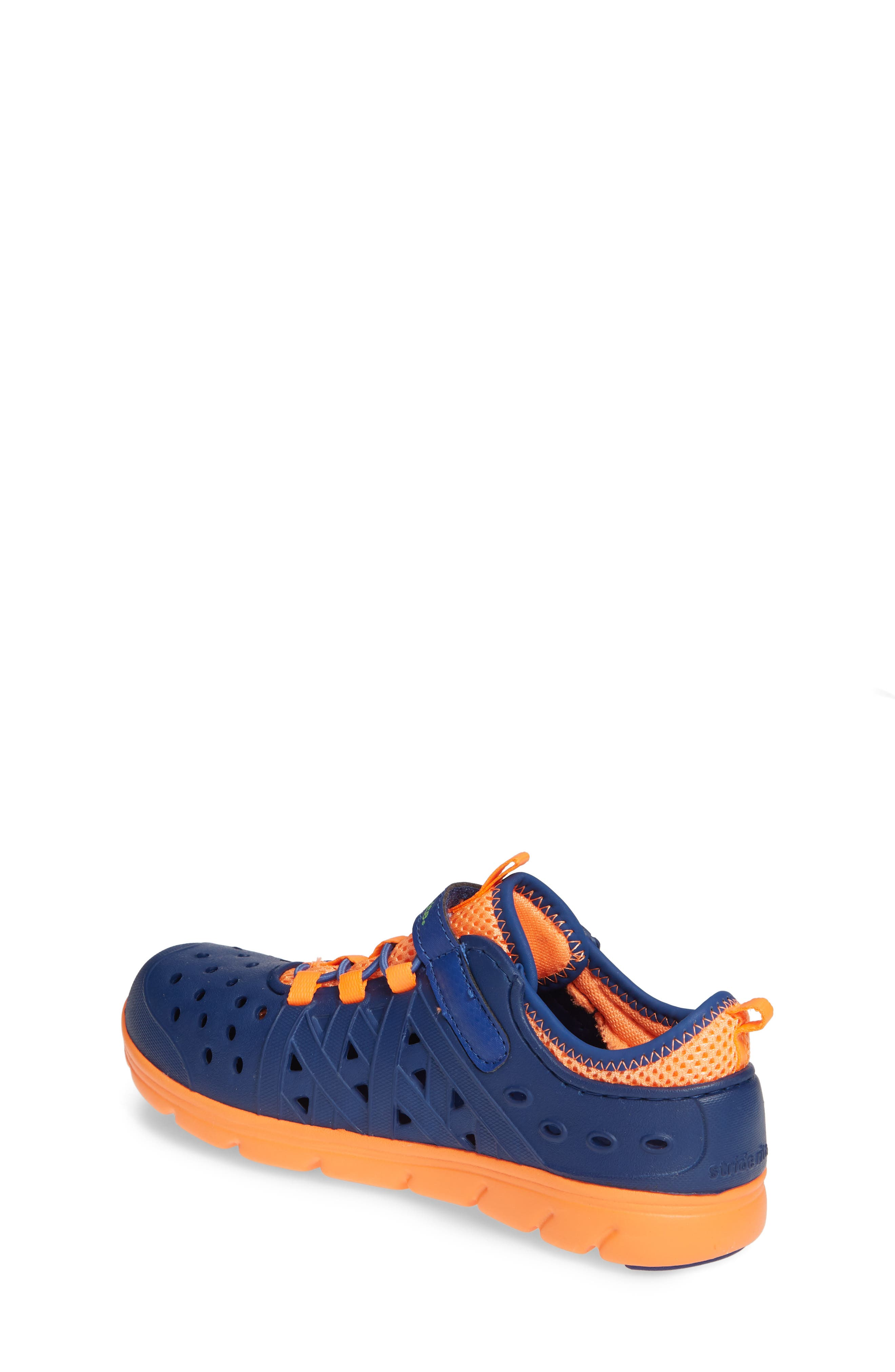 ,                             Made2Play<sup>®</sup> Phibian Sneaker,                             Alternate thumbnail 2, color,                             NAVY/ NAVY