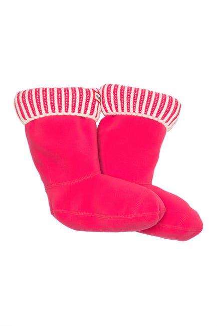 Image of Hunter Original Ribbed Boot Sock - Short