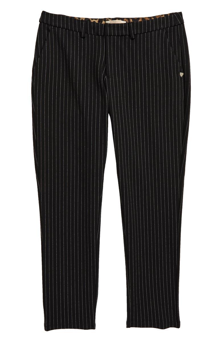 SCOTCH R'BELLE Stripe Pants, Main, color, 592 M