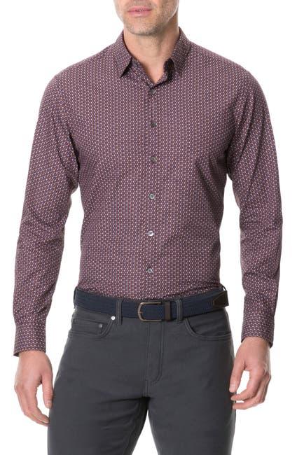 Image of RODD AND GUNN Torrance Street Regular Fit Button-Up Shirt