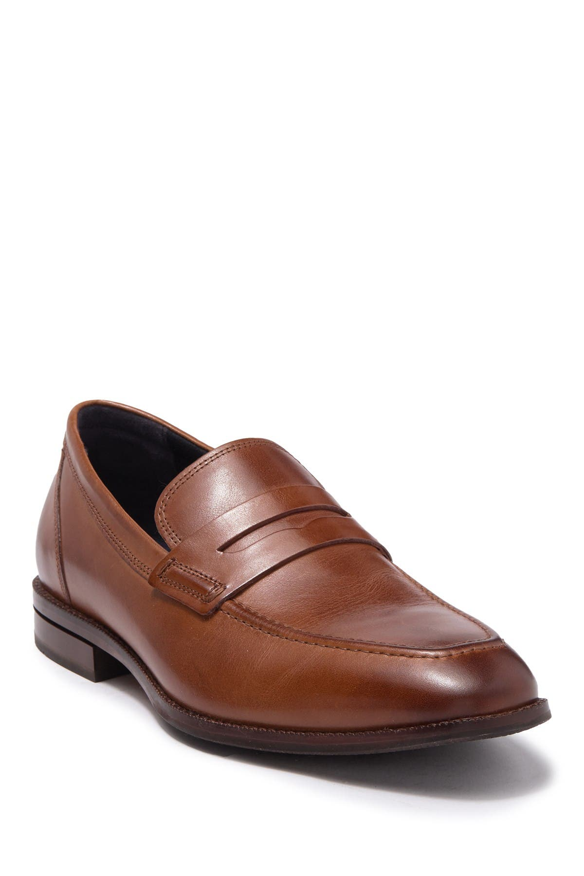 Image of Cole Haan Benton Penny Loafer - Wide Width Available