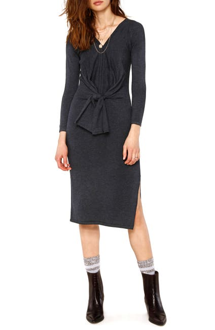 Image of Heartloom Adrian Midi Sweater Dress