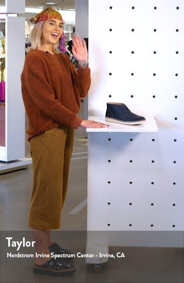 McGuffey Chukka Boot, sales video thumbnail