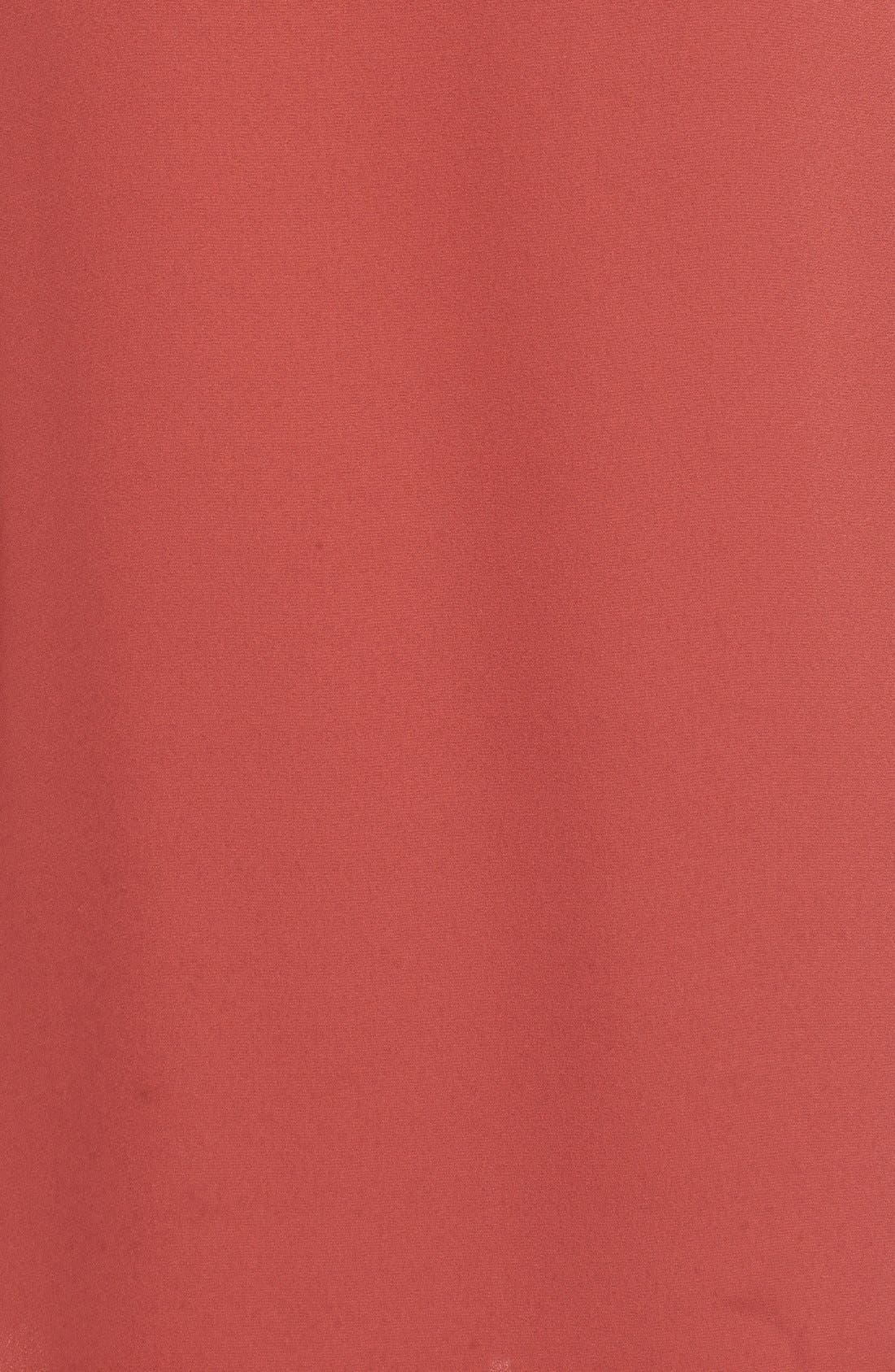 ,                             Karly Shift Dress,                             Alternate thumbnail 121, color,                             620