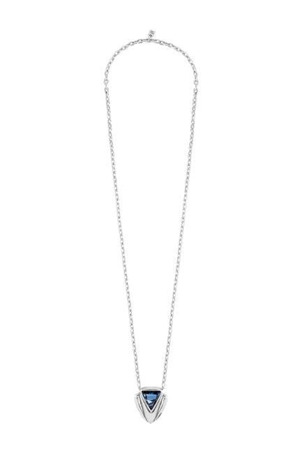 Image of Uno De 50 Super A2 Swarovksi Elements Crystal Necklace