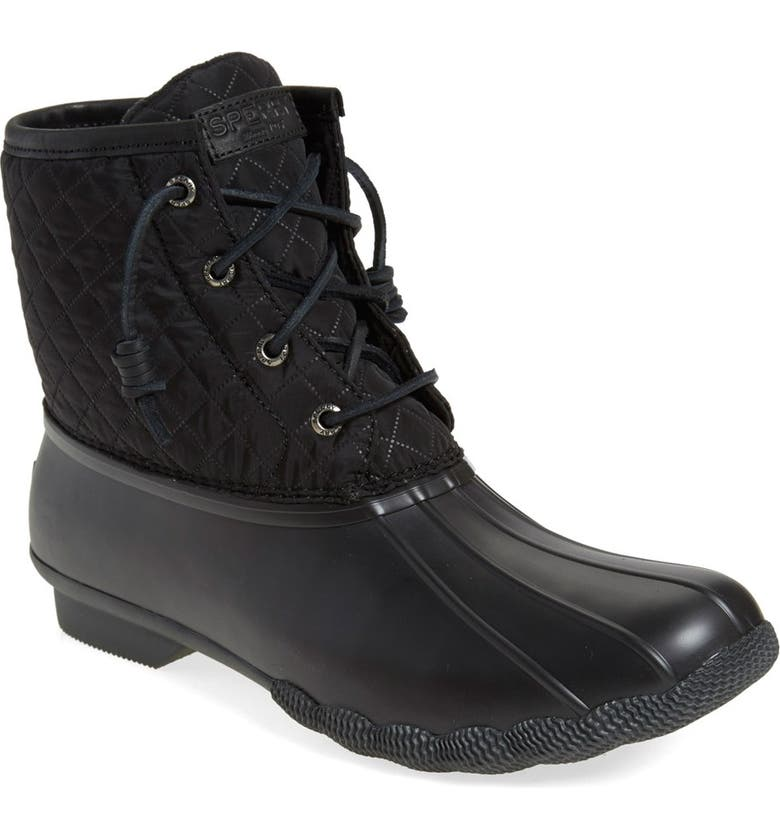 2a543ba69be 'Saltwater - Quilted' Duck Boot