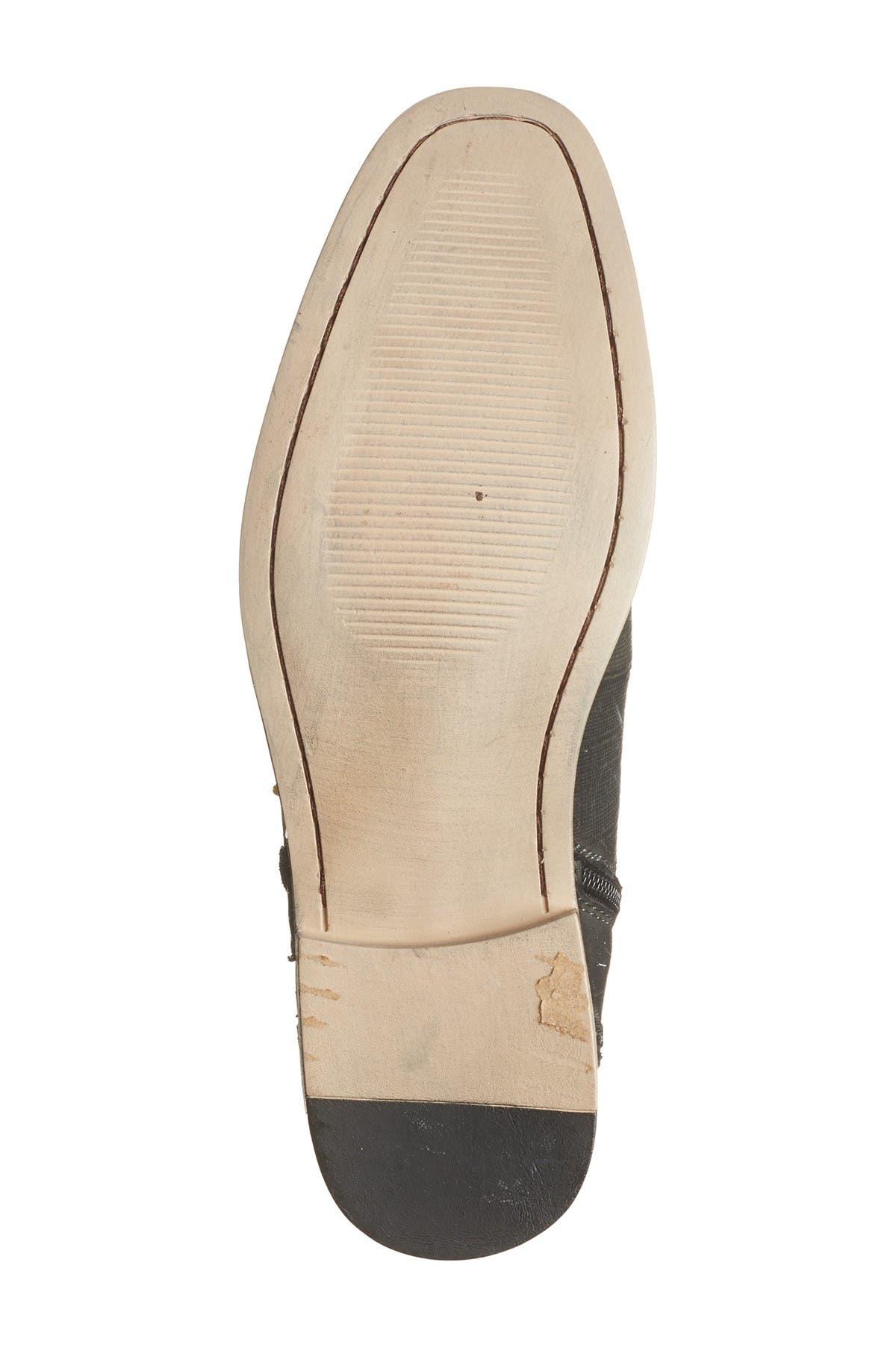 Steve Madden | Kleen Cap Toe Leather