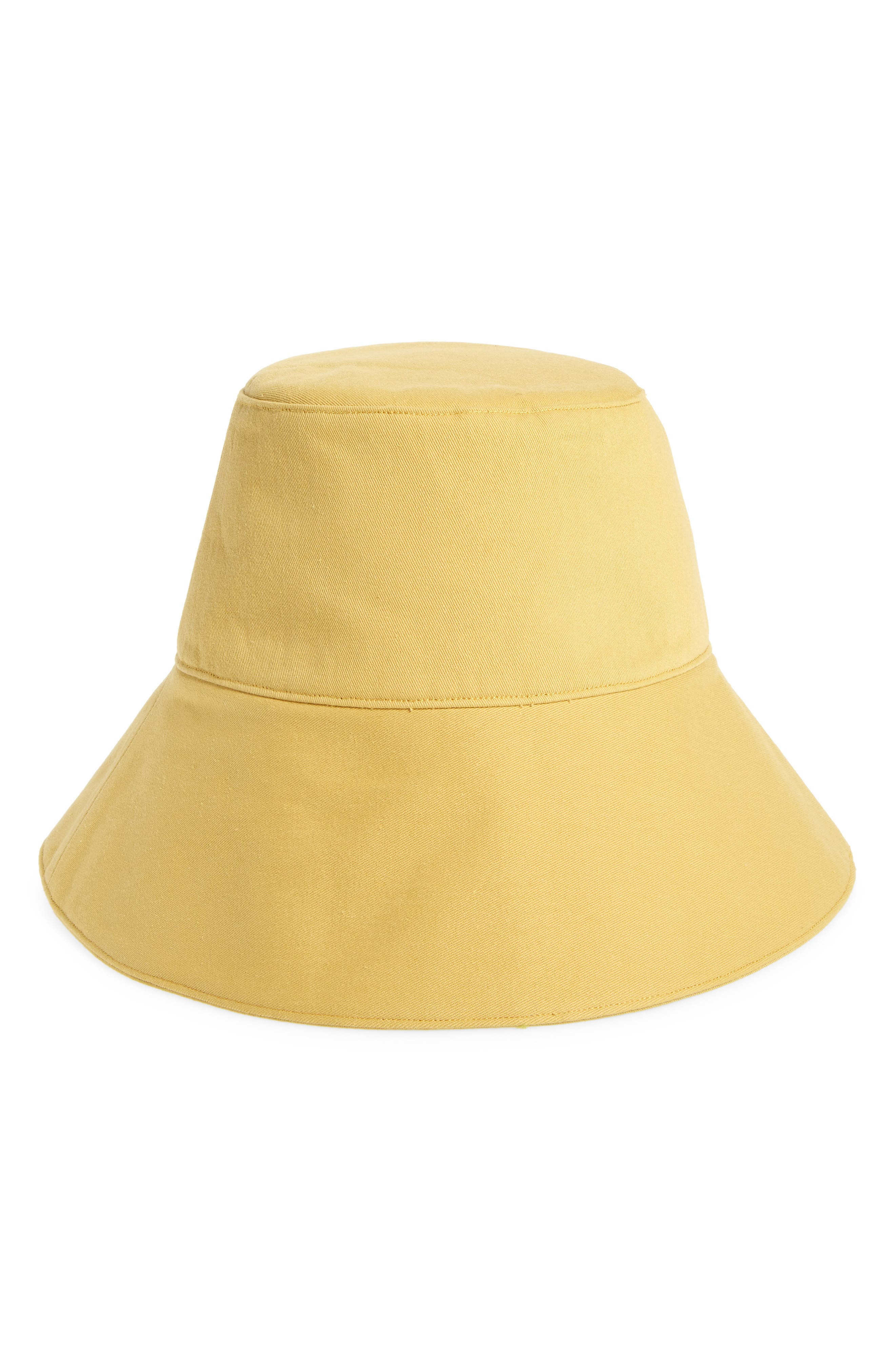 Mylo Bucket Hat