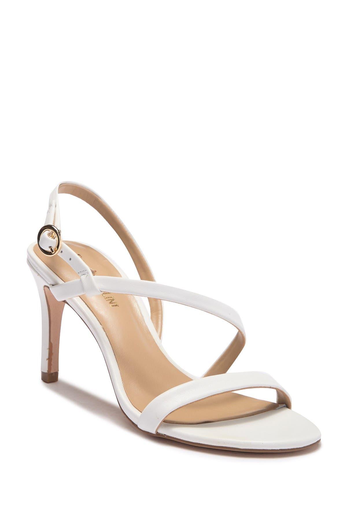 Image of Enzo Angiolini Sandria Stiletto Sandal