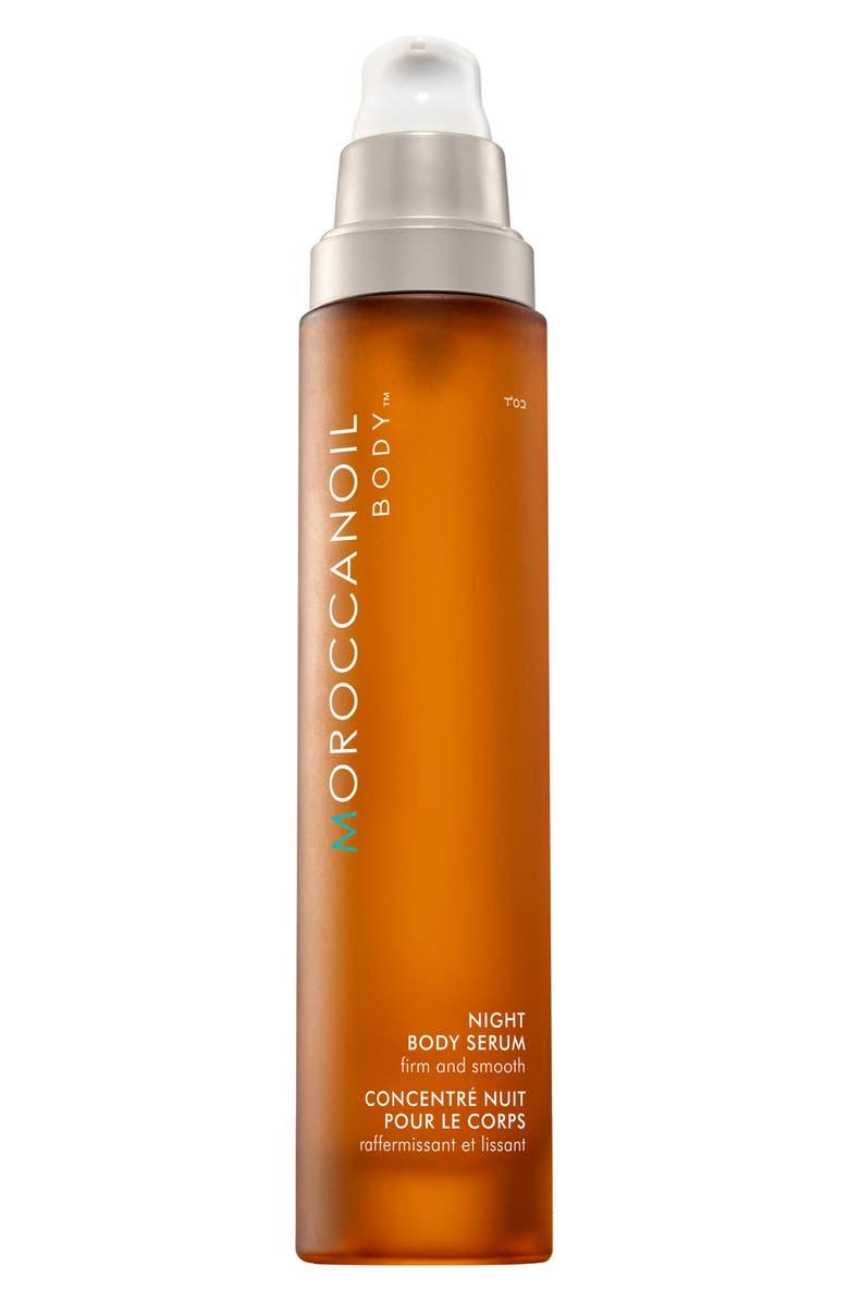 MOROCCANOIL<SUP>®</SUP> Night Body Serum, Main, color, NO COLOR
