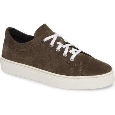 The Flexx Sneak Away Sneaker- Brown