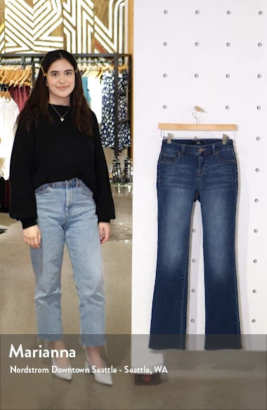 Butter Slim Fit Bootcut Jeans, sales video thumbnail