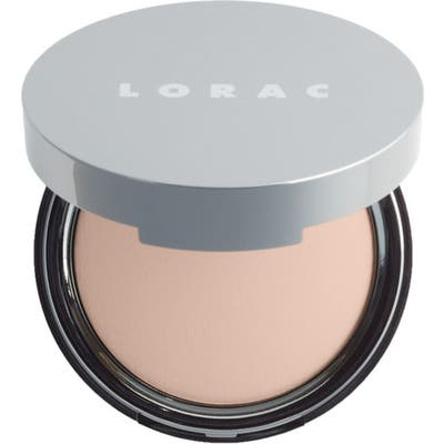 Lorac Porefection Baked Perfecting Powder, .32 oz - Pf2 Light