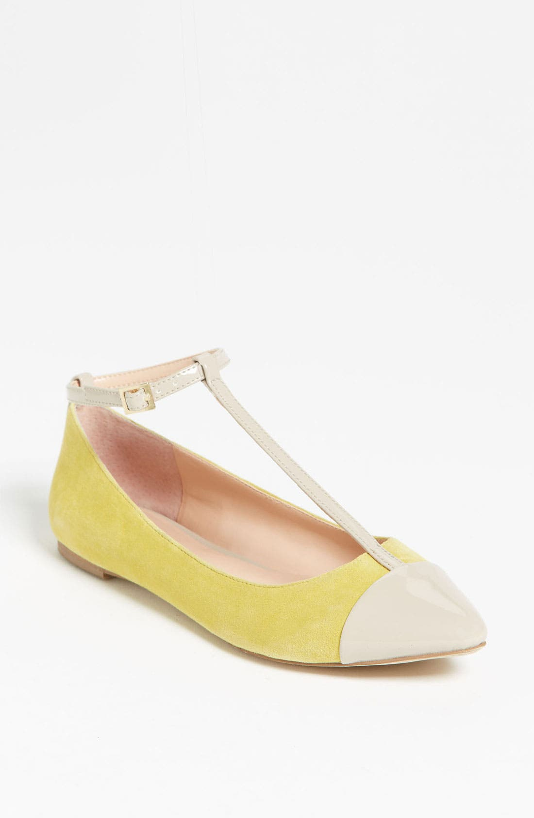 ,                             Julianne Hough for Sole Society 'Addy' Flat,                             Main thumbnail 27, color,                             330