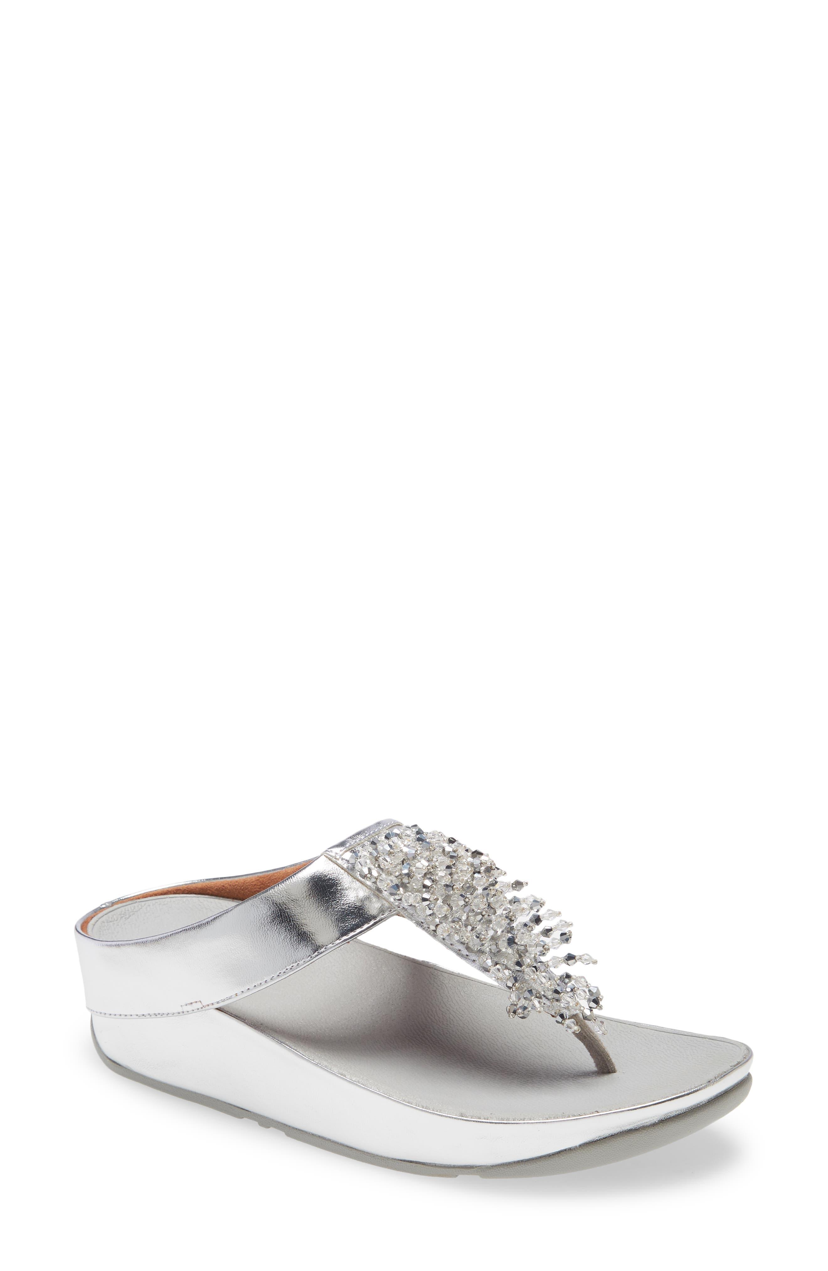 Rumba Sandal