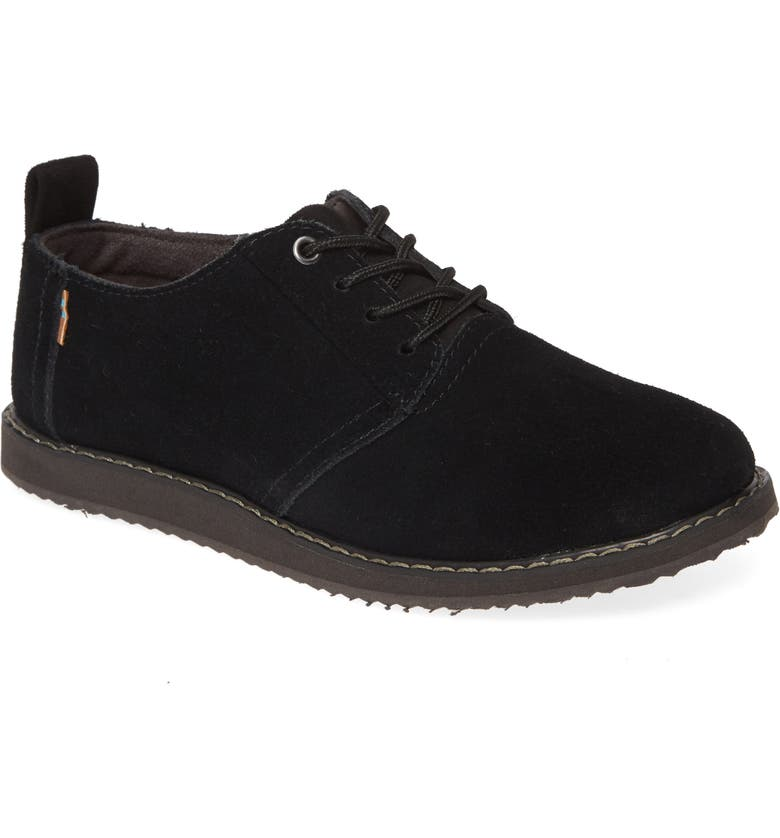 TOMS Ivan Derby, Main, color, BLACK