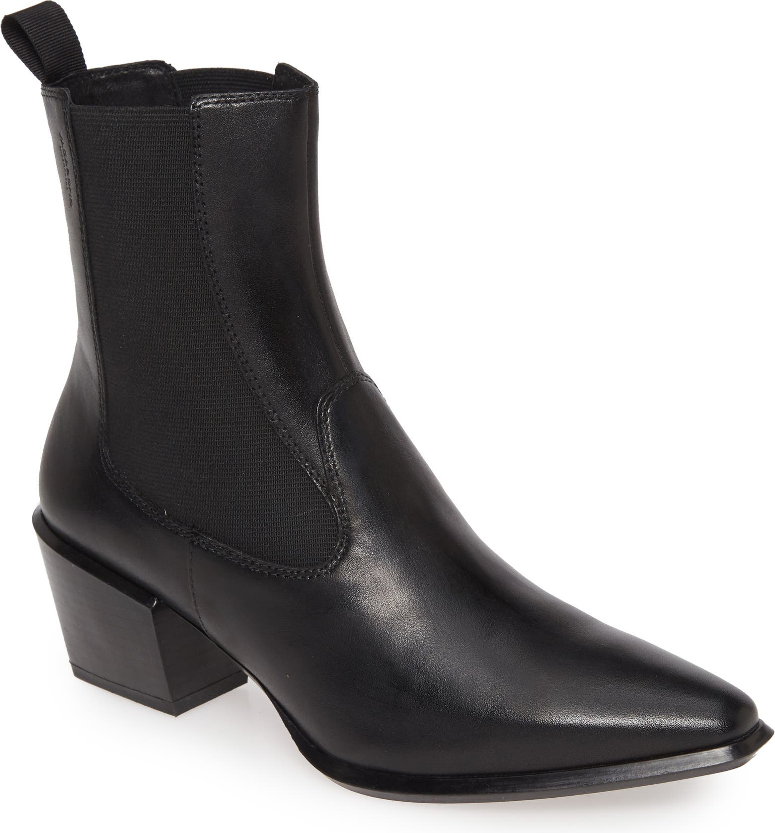 Betsy Tall Chelsea Boot VAGABOND SHOEMAKERS