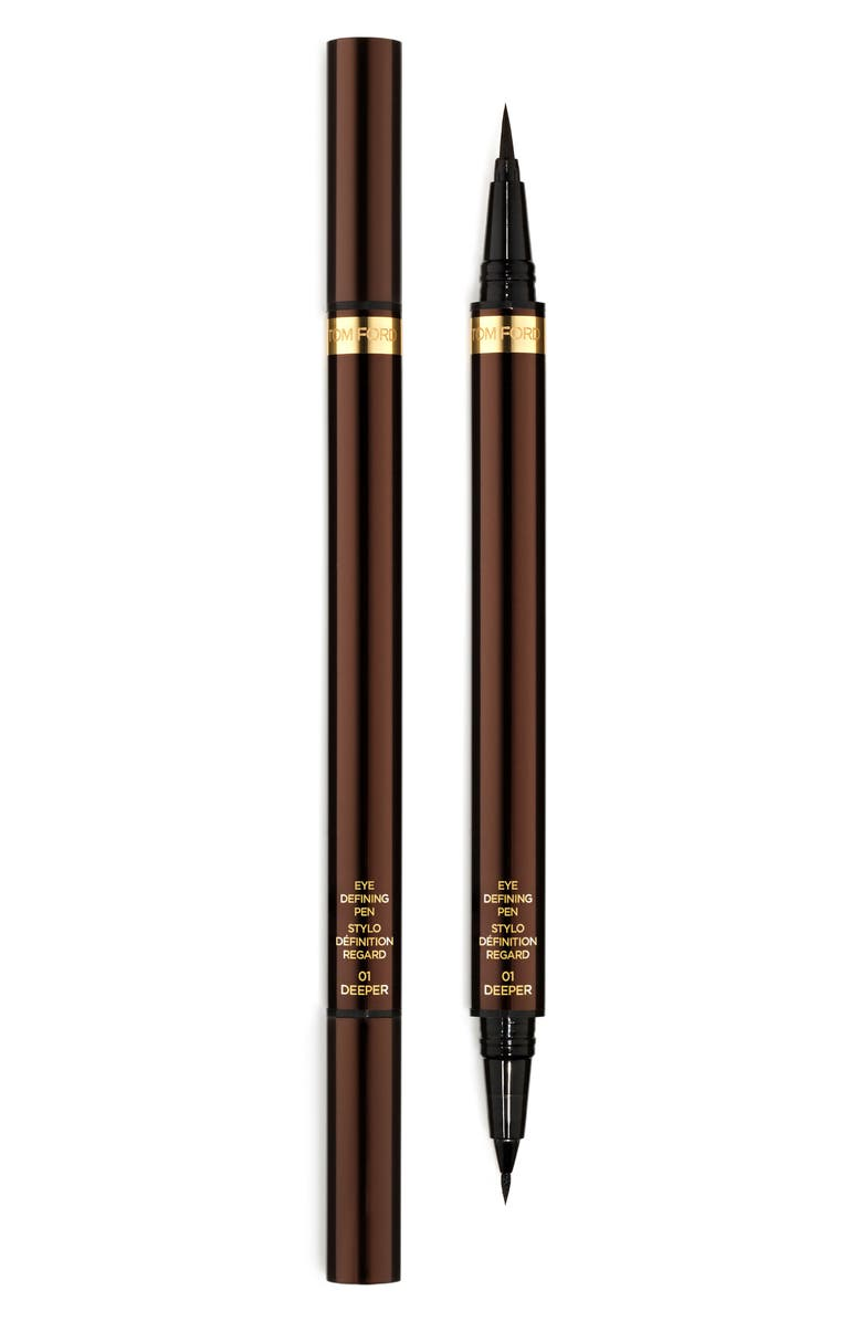 TOM FORD Eye Defining Liquid Liner Pen, Main, color, DEEPER