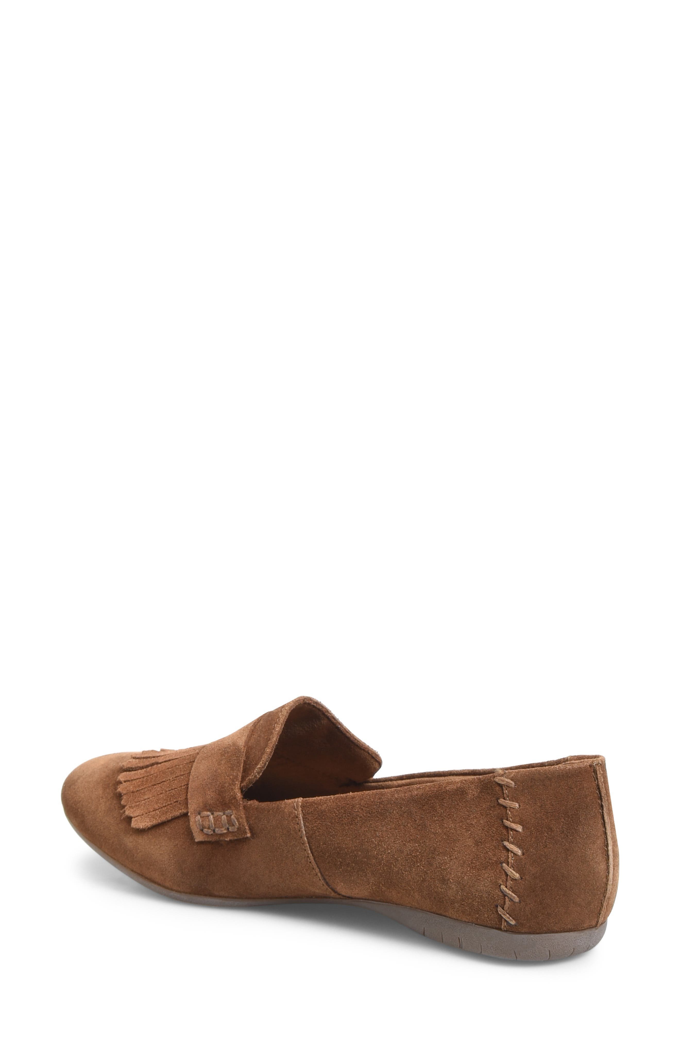 ,                             McGee Loafer,                             Alternate thumbnail 8, color,                             200