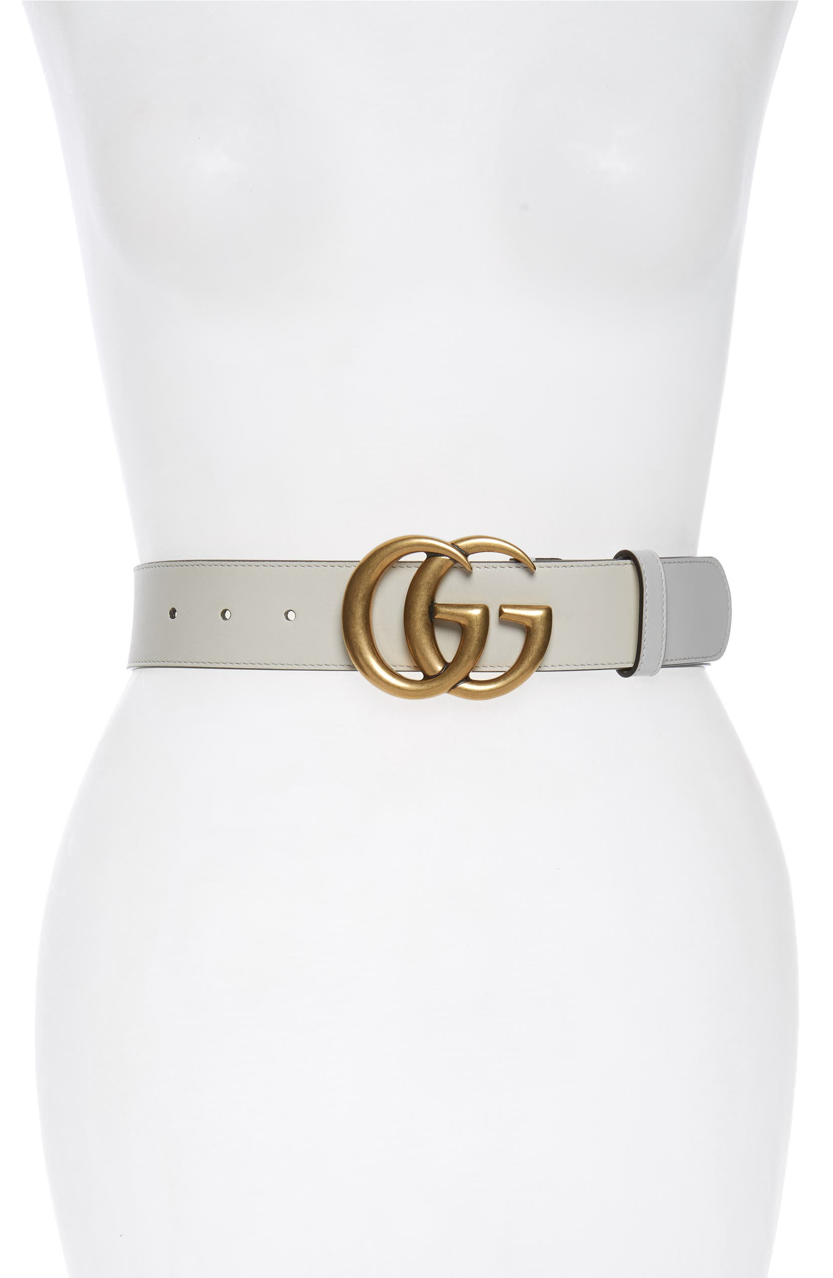 10db102dd4d8 Gucci Cintura Donna Leather Belt | Nordstrom