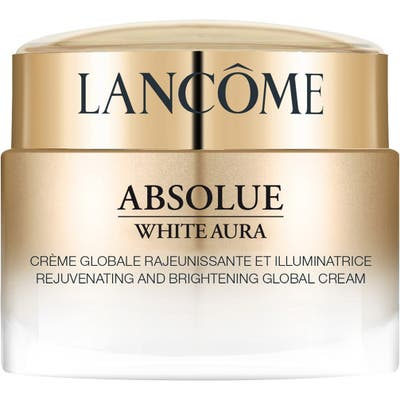 Lancome Absolue White Aura Rejuvenating And Brightening Global Cream