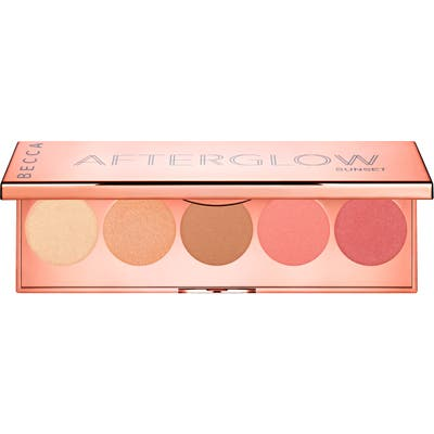 Becca Afterglow Sunset Face Palette - No Color (Nordstrom Exclusive)