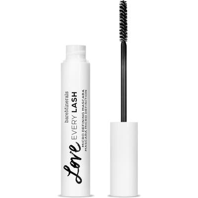 Bareminerals Love Every Lash Micro Defining Mascara - No Color