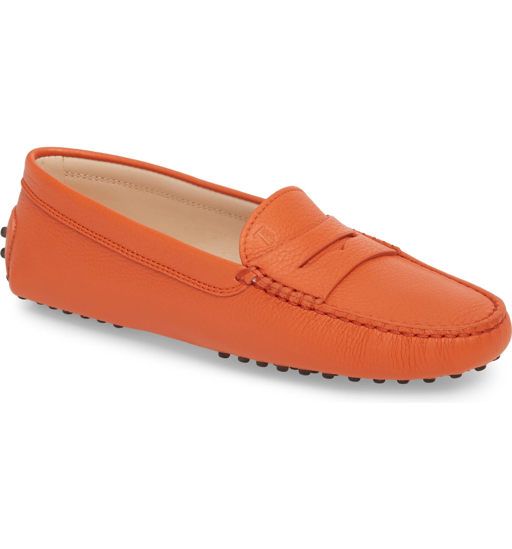 d858daed11a Tod's 'Gommini' Driving Moccasin | Nordstrom